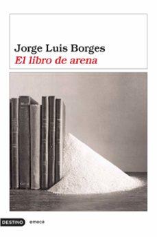Javiercoterillo.es El Libro De Arena Image