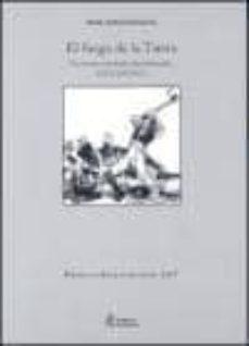 Geekmag.es El Fuego De La Tierra:cronicon Novelado, Deconstruido, Coral Y Patriotico (Premio A La Creacion Literari 2007) Image