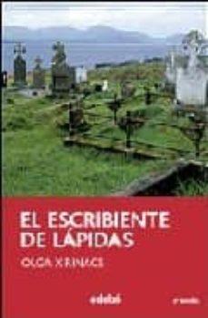 Inmaswan.es El Escribiente De Lapidas Image