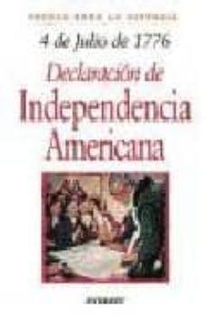 Permacultivo.es 4 De Julio De 1776: Declaracion De Independencia Americana Image