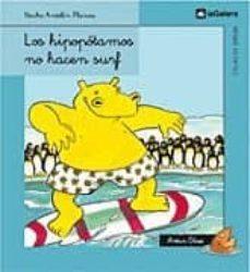 Iguanabus.es Los Hipopotamos No Hacen Surf Image