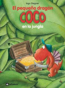 Relaismarechiaro.it 7.el Pequeño Dragon Coco En La Jungla Image