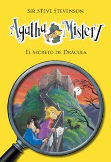 Chapultepecuno.mx Agatha Mistery 15: El Secreto De Drácula Image