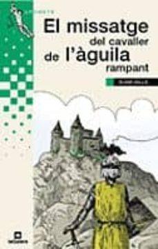Curiouscongress.es El Missatge Del Cavaller De L Aguila Rampant Image