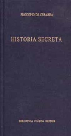 Noticiastoday.es Historia Secreta Image