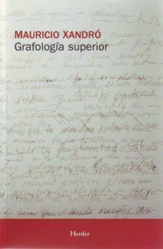 Iguanabus.es Grafologia Superior (4ª Ed.) Image