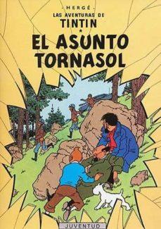 Debatecd.mx Tintin: El Asunto Tornasol(14ª Ed.) Image