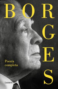 Libros de texto gratuitos para descargar. POESIA COMPLETA 9788426419019 (Spanish Edition) de JORGE LUIS BORGES RTF