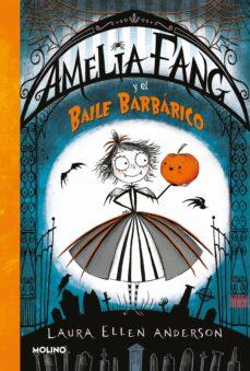 Relaismarechiaro.it Amelia Fang Y El Baile Barbarico Image