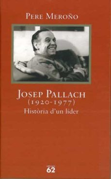 Geekmag.es Josep Pallach (1920-1977). Historia D Un Lider Image