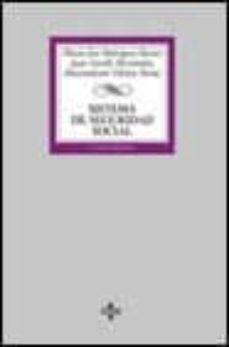 Permacultivo.es Sistema De Seguridad Social (4ª Ed.) Image
