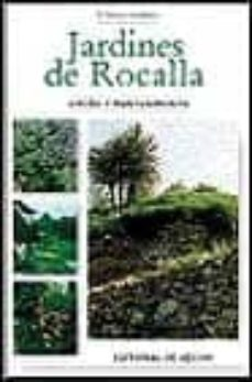 Javiercoterillo.es Jardines De Rocalla: Diseño Y Mantenimiento Image