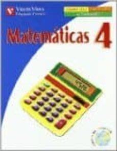 Cdaea.es Matemáticas 4. Actividades Image