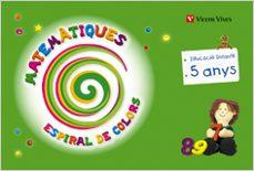 Titantitan.mx Matemàtiques: 5 Anys (Catalunya) Image