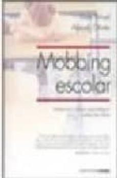 mobbing escolar: violencia y acoso psicologico contra los niños-iñaki pinuel-araceli oñate-9788432917219