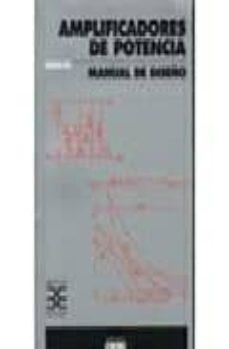 Inmaswan.es Amplificadores De Potencia: Manual De Diseño Image