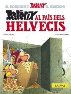 asterix al pais dels helvecis-rene goscinny-albert uderzo-9788434567719