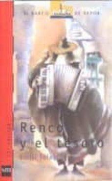 renco y el tesoro-emili teixidor-9788434821019