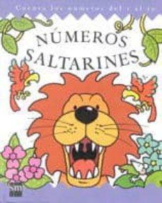 Viamistica.es Numeros Saltarines Image
