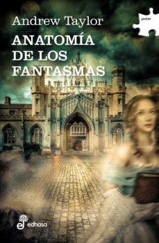Libros en línea gratis para descargar en iPhone ANATOMIA DE LOS FANTASMAS