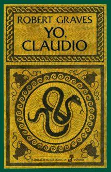 Inmaswan.es Yo, Claudio Image