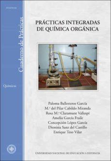Costosdelaimpunidad.mx Practicas Integradas De Quimica Organica (09526cp01a01) Image