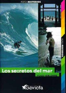 Curiouscongress.es Los Secretos Del Mar Image