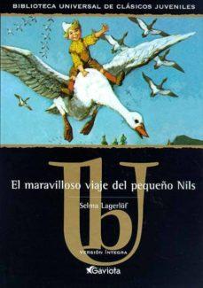 Debatecd.mx El Maravilloso Viaje Del Pequeño Nills Image