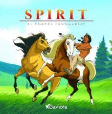 Javiercoterillo.es Spirit (Libro De Lectura) Image