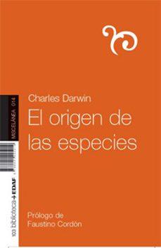 Valentifaineros20015.es El Origen De Las Especies Image