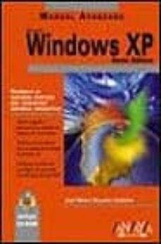 Titantitan.mx Windows Xp Home Edition (Manuales Avanzados) (Incluye Cd-rom) Image