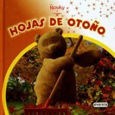 Javiercoterillo.es Las Hojas De Otoño (Nouky Y Sus Amigos) Image