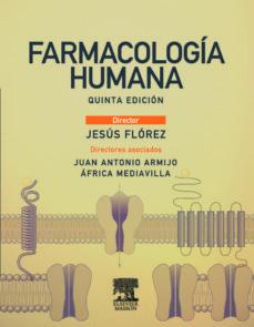 Colorroad.es Farmacologia Humana (5ª Ed) Image