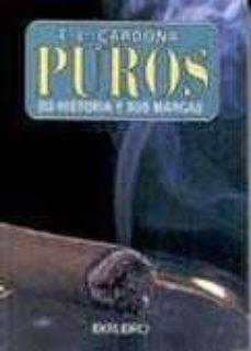 Geekmag.es Puros: Su Historia Y Sus Marcas (Mini Guia) Image