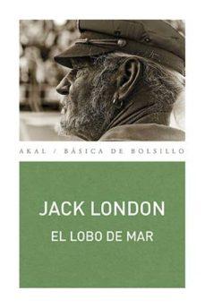 Descargar mobi ebooks EL LOBO DE MAR RTF in Spanish