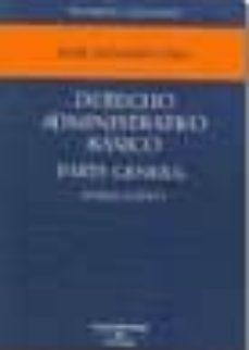 Cdaea.es Derecho Administrativo Basico (7ª Ed.) Image