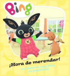 Titantitan.mx ¡Hora De Merendar! (Bing. Primeras Lecturas) Image