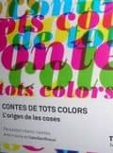 Inmaswan.es Contes De Tots Colors Image