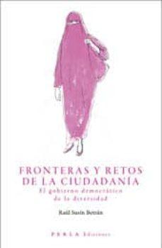 Inmaswan.es Fronteras Y Retos De La Ciudadania: El Gobierno Democratico Image