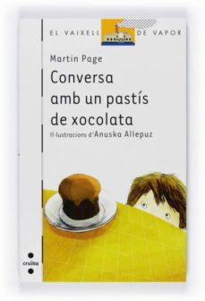 Cronouno.es Conversa Amb Un Pastís De Xocolata Image