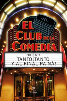 Titantitan.mx El Club De La Comedia Presenta Image