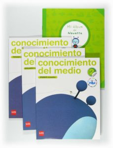 Ojpa.es Conocimiento Medio Navarra Trimestres Conecta Con Pupi 2011 2º Primaria Image