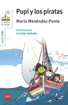 Cdaea.es Pupi Y Los Piratas Image
