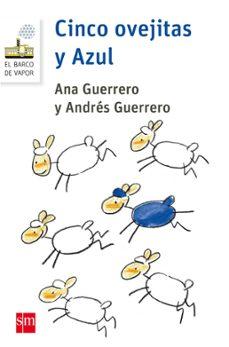 Garumclubgourmet.es Cinco Ovejitas Y Azul Image