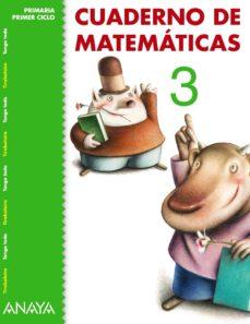 Titantitan.mx Cuaderno De Matemáticas 3 Proyecto Tengo Todo/tiraboleiro. Image