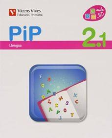 Inmaswan.es Pip 2º Llibre 1, 2 I 3 Image