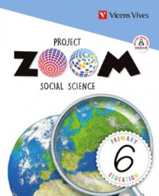 Ebook ita descarga gratuita SOCIAL SCIENCE 6º EDUCACION PRIMARIA (ZOOM)