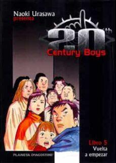 Vinisenzatrucco.it 20th Century Boys Nº5 Image