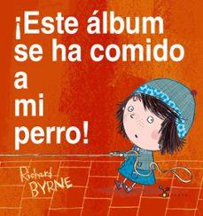 Permacultivo.es ¡Este Album Se Ha Comido A Mi Perro! Image