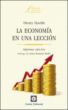 economia en una leccion-kenneth meadows-9788472095519